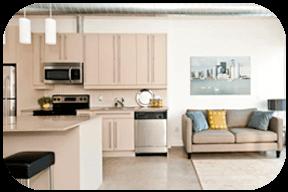 Préstamos para Muebles y Electrodomésticos